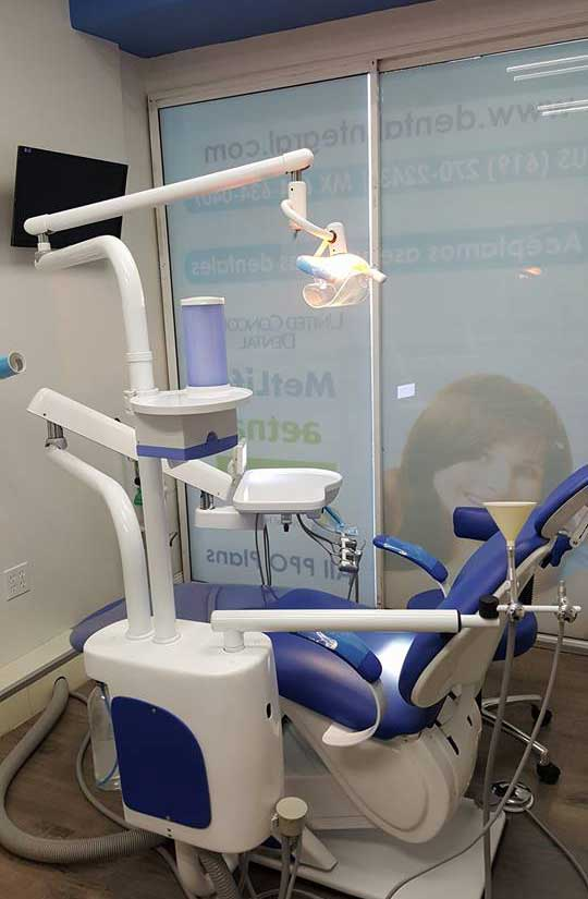 Dental Clinic Integral