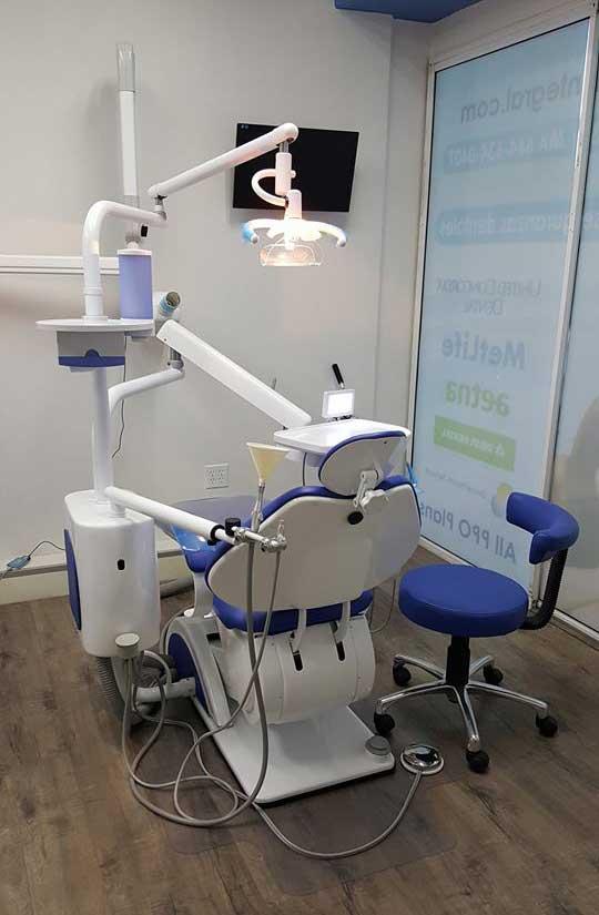 Tijuana Dentist