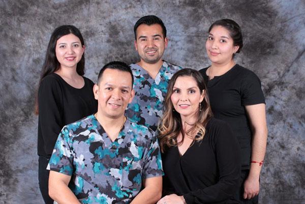 Nuestro Staff Dentistas en Tijuana